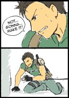 Resident Evil 5 Comic 2 by Kairi-Moon