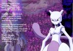Mewtwo's Pain by roleplay4life