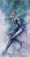 Jack Frost by CarSoda
