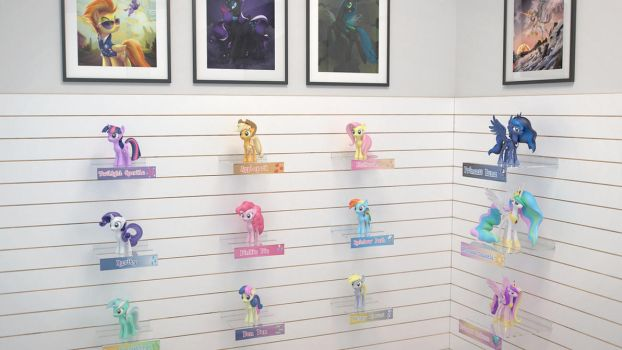 Pony collection by Patryk567