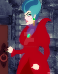 Lord Tremaine the Step-diva by MIKEYCPARISII