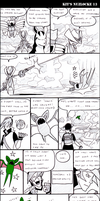 Kit's Nuzlocke adventure 13 by kitfox-crimson