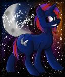 MoonbeamStarshine by EclipseDarkmaster