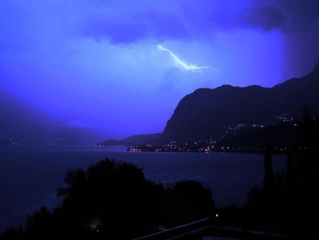 Thunderstorm 2 by SkatersOnly
