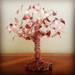 8 inch wire tree by etodorut