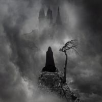 Solitary Journey by hearthy