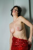 GlassOlive-6330 by GlamourStudios