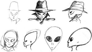 Men In Black Aliens