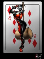 Harley_Queen by SeawolF1992