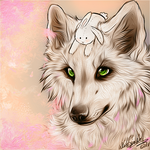 .:Cuteness:. by WhiteSpiritWolf