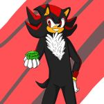 shadow by Discord888