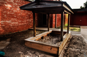 Sandbox by ImagesbyAllieCat