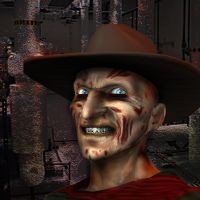 Freddy - rumble icon detail by thedarkcloak