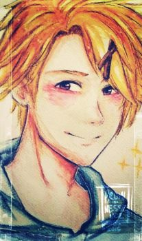 Yoosung Kim by Prominessence