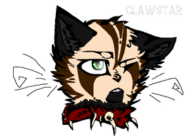 Clawstar Headshot by Claw-kit