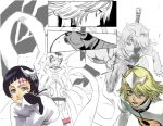 Luppi and Wonderwice Wallpaper by Ranome