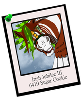 Give me some Sugar, It's St. Pattie's Day! by Ginger-Goddess