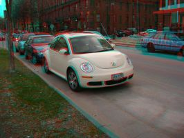 New Beetle 3D 0001 by LittleBigDave