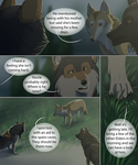 The Night Raiders pg 53 by DoubletheU