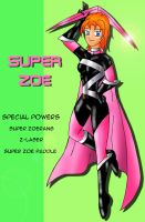 Super Zoe by Aprion