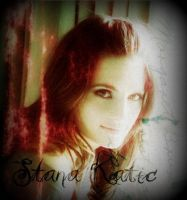 Stana Katic by bubblenubbins
