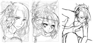 .commissionpreview_batch 01. by Daevaluque