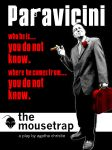 Paravicini from the Mousetrap by TheItalianPlumber