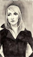 Emily Haines II by Rezurekted