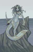 princess of the southern ocean by radio-newt