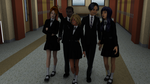 Anime High School by will2power71