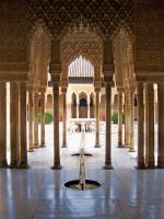 Alhambra 04 by cemacStock