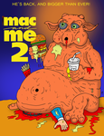 Mac And Me 2 by JohnnyFive81