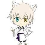 Soushi Miketsukami animated icon by AngelOfLight98