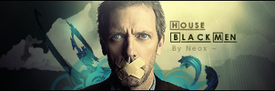 Dr. House by Th-Rkd
