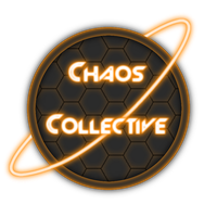 Chaos Collective by TacoApple99