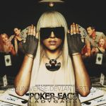Poker face by gagauniverse