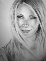 Gwyneth Paltrow by CristinaC75
