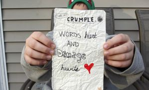 Wreck This Journal: Tear Out. Crumple. by HeavenlyWitchx
