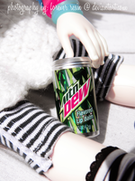 Mtn Dew. by ForeverResin
