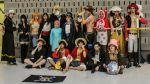 One Piece group from Portugal! Iberanime Opo 2015 by Sid-Cosplay