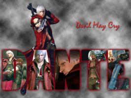 Dante Resize by Coley-sXe