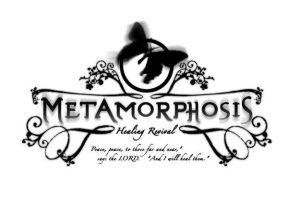 Logo :: Metamorphosis :: 2007 by matrok
