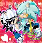 POCKY TIME by C2ndy2c1d