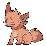 |Fox|Adoptable|CLOSED|Points by Poseidon-Adopts