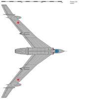 Ilyushin Il-52 by VoughtVindicator
