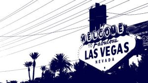 Las Vegas by 85avril
