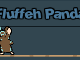 Welcome to Fluffeh panda's by killercats