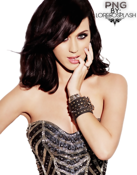 Katy Perry PNG 06 by LoreSoSplash