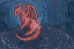Draconis by aluress