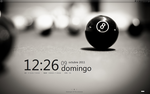 Arch Linux - Octubre'11 by belh0r